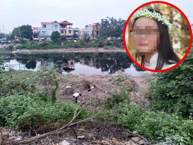 Nữ sinh Học viện Ngân hàng mất tích bí ẩn: Công an tìm kiếm ở cánh đồng, bãi sông