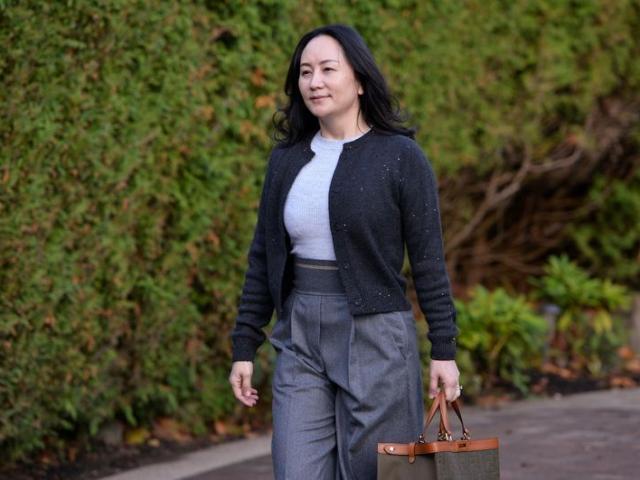 """Cảnh sát Canada tiết lộ lý do không dám bắt """"Công chúa Huawei"""" trên máy bay"""