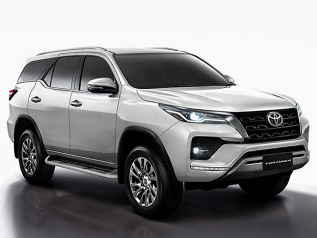 Những mẫu SUV mới ra mắt tầm giá hơn 1 tỷ đồng tại Việt Nam (P.1)
