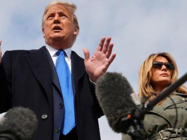 """Bầu cử Mỹ 2020: Ông Trump thất thế trước """"kẻ thù vô hình"""" tại bang chiến lược"""