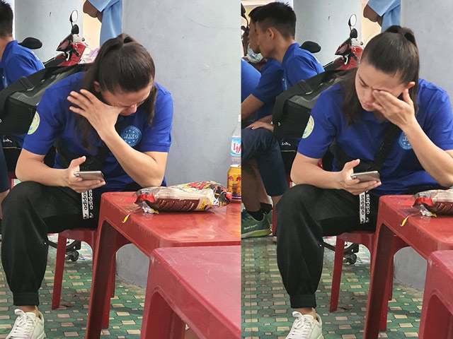 Nhà vô địch thế giới Hữu Hiếu khóc hận vì không được đấu chung kết