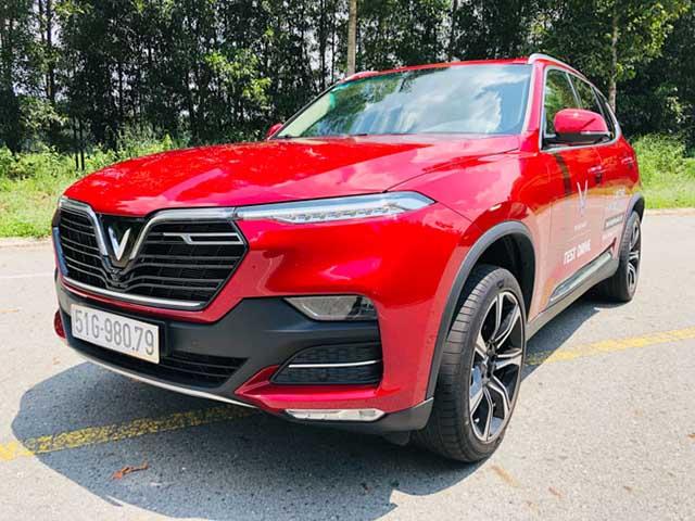 Những mẫu SUV mới ra mắt trong tầm giá hơn 1 tỷ đồng tại Việt Nam (P.2)