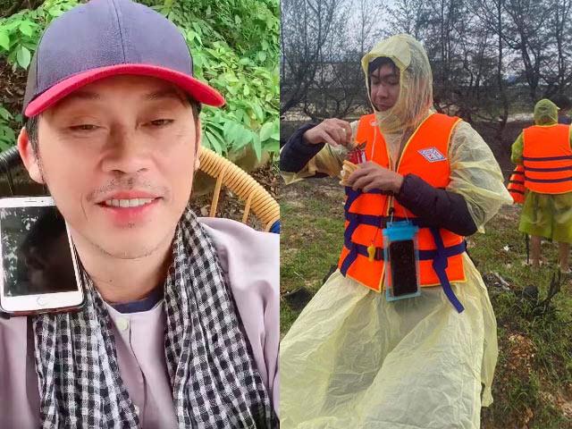 """Muôn vàn nỗi khổ sao Việt vì chuyện cứu trợ: """"Đi từ thiện mà sao làm răng trắng quá"""""""