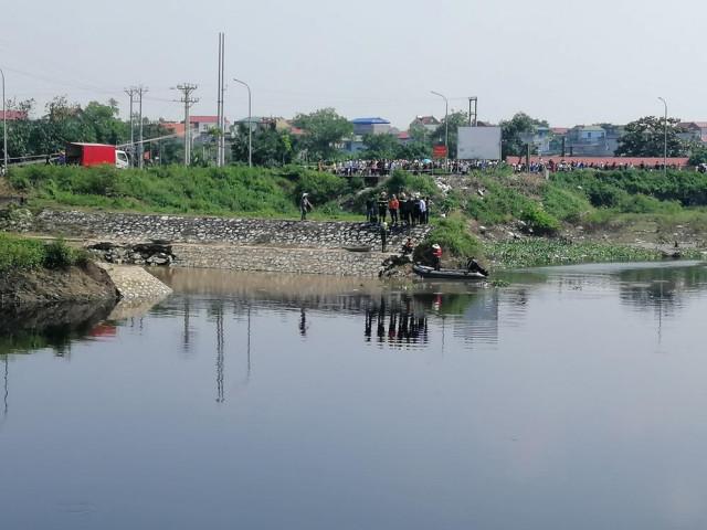 Tình tiết chưa từng công bố xung quanh vụ nữ sinh Học viện Ngân hàng bị dìm chết dưới sông