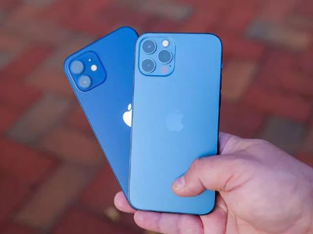 iPhone 12 bị tố là nguồn khiến chất lượng không khí suy giảm