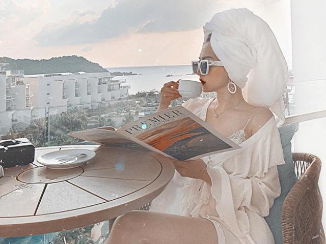 Video: Nhan sắc cực nóng bỏng của hot girl Dư Hàng My - em họ Hương Tràm