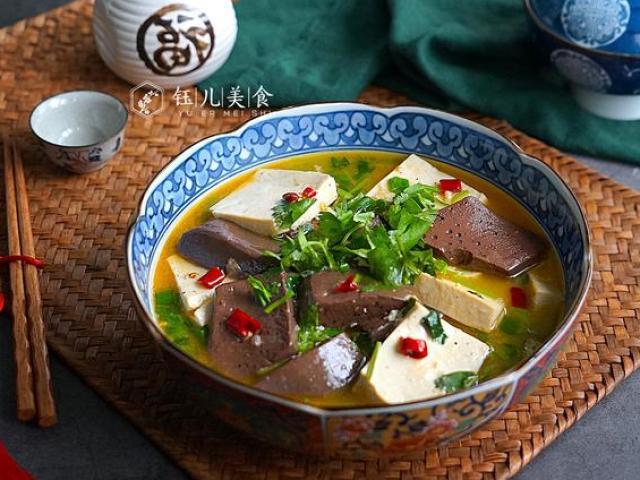 Bí quyết nấu đậu phụ với tiết không tanh, nước ngọt thanh, làm ấm bụng hiệu quả
