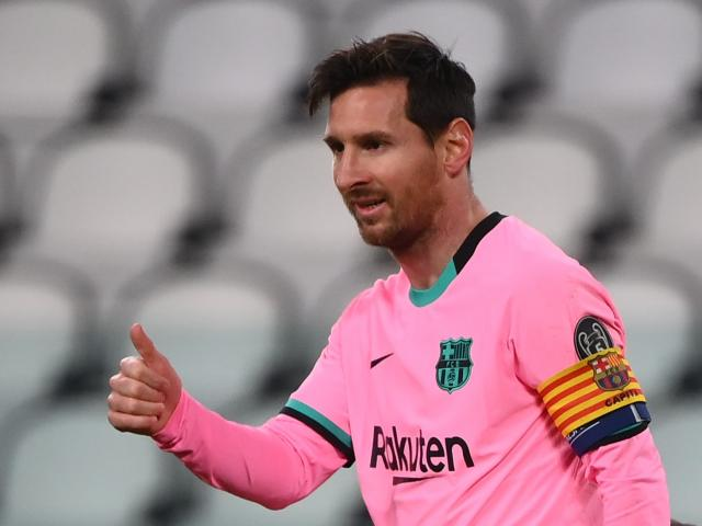 """Messi """"nhả đạn"""" 4 bàn penalty liên tiếp: Bản lĩnh cao hay nỗi lo tiềm ẩn?"""