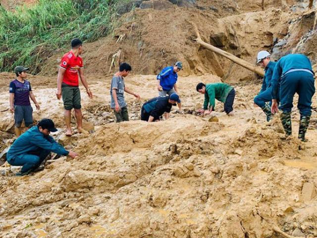 Quần thảo miền Trung, bão số 9 khiến 62 người chết và mất tích, hàng vạn ngôi nhà hư hỏng