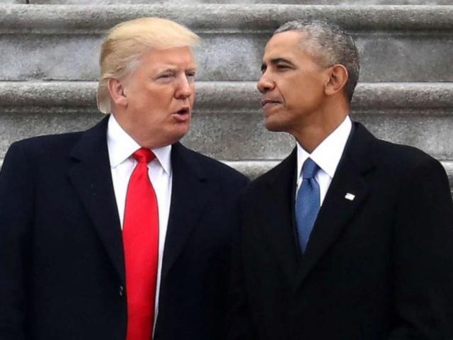 """Ông Obama nhẫn nhịn suốt 4 năm để tung """"đòn chốt hạ"""" vào ông Trump sát ngày bầu cử?"""