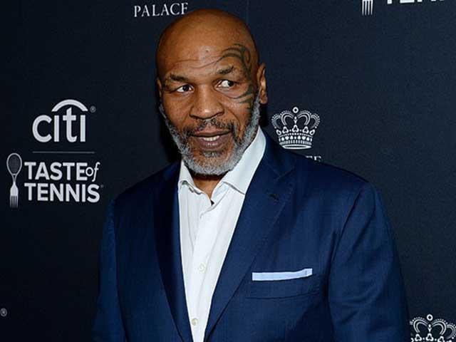 """Tyson """"thép"""" giãi bày nỗi đau 15 năm sợ không dám đấu Boxing"""