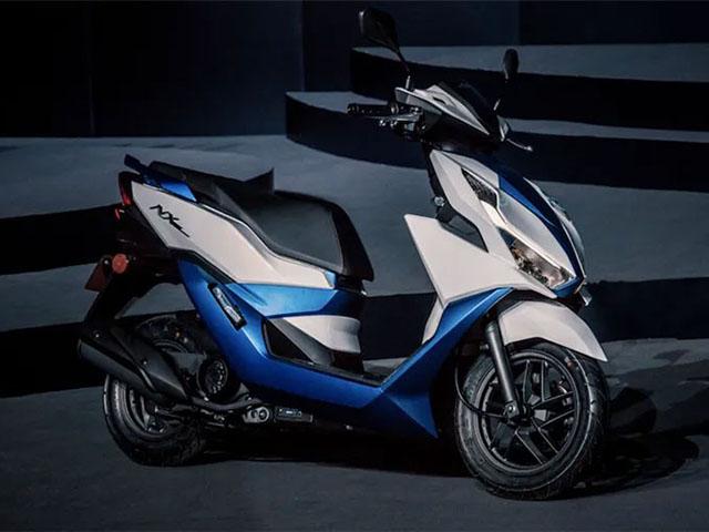 Ra mắt xe tay ga Honda NX125 2021: Thiết kế ấn tượng, giá 33 triệu đồng
