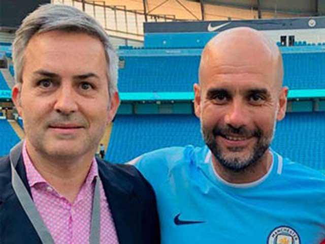 Ứng viên chủ tịch Barca chơi trội, mời Guardiola trở lại giữ chân Messi?