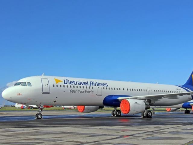 Nóng tuần qua: Một hãng hàng không vừa chính thức được cấp giấy phép bay