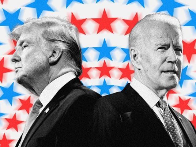 Bầu cử Mỹ: Điều gì xảy ra nếu cả ông Trump lẫn ông Biden không đạt đủ phiếu đắc cử?