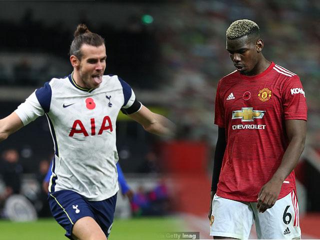 Rực lửa bảng xếp hạng Ngoại hạng Anh: MU viễn cảnh u ám, Tottenham áp sát ngôi đầu