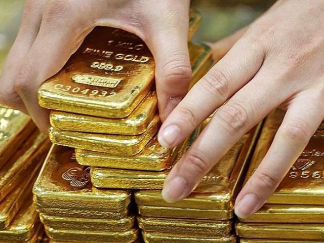 Giá vàng hôm nay 3/11: Vọt tăng trước thềm bầu cử Mỹ