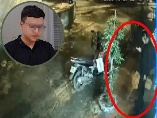 Nam sinh Đại học GTVT trúng đạn tử vong: Viên đạn oan nghiệt bay ra từ quán nước