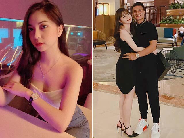 """Nhật Lê có chia sẻ đầu tiên khi tin Quang Hải bị bạn gái """"cắm sừng"""" gây bão MXH"""