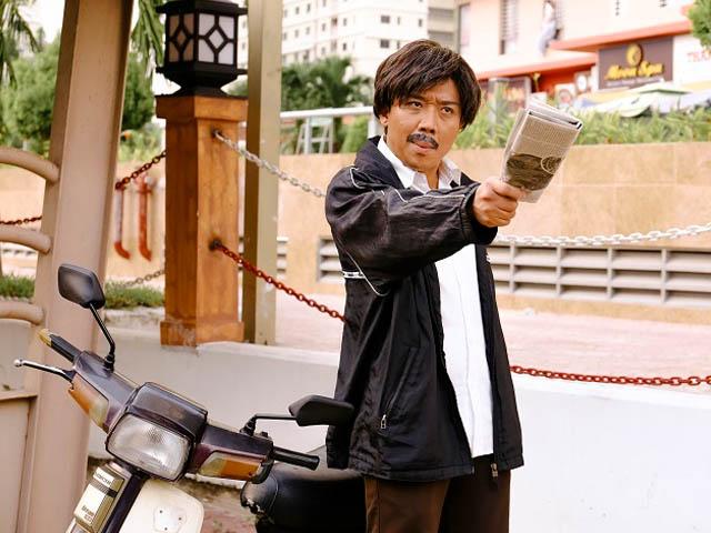 """Sau phim 4 tỷ đạt kỷ lục thế giới, Vũ Ngọc Đãng nói Trấn Thành """"có cái đầu cực kỳ tinh quái"""""""