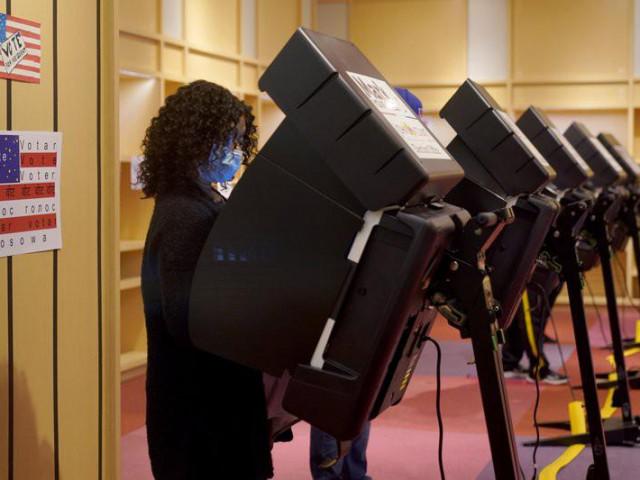 Bầu cử tổng thống Mỹ: Rắc rối quanh con số 270