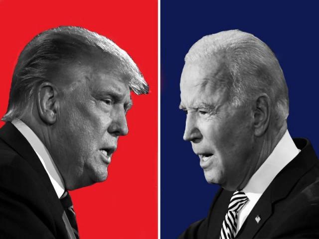 Tân tổng thống Mỹ và tương lai quan hệ Mỹ-Trung
