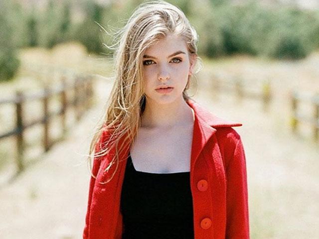 2 thiếu nữ Hoa Kỳ tuổi 16 bừng nở nhan sắc như hoa, có nàng khiến 3 triệu fan say mê