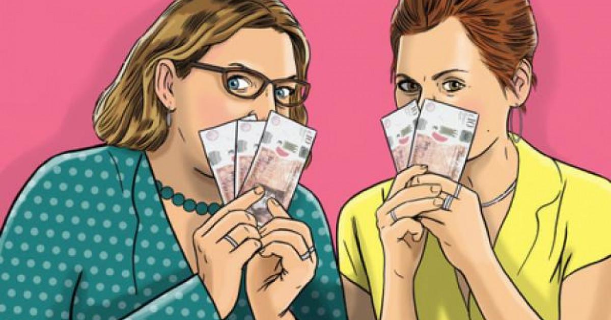 6 cư xử khác biệt với đồng tiền làm nên người giàu có và thành công