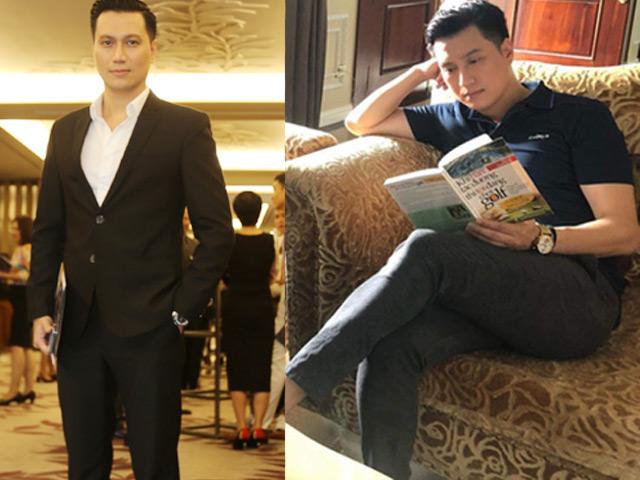 Việt Anh khác lạ vào vai đểu cáng mới trong phim VTV