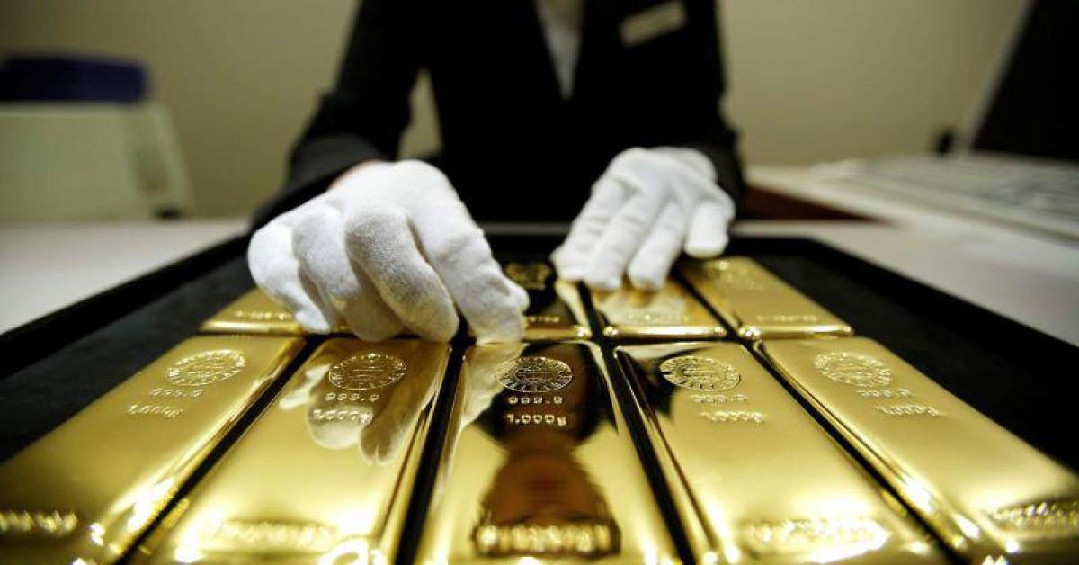 Vì sao nếu ông Biden cầm quyền giá vàng lại tăng mạnh?