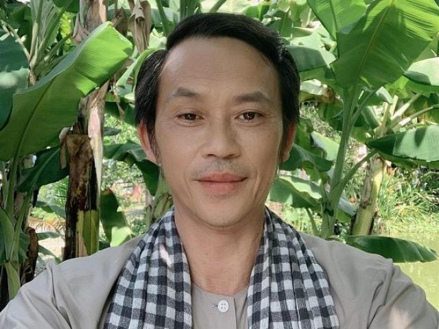 Kêu gọi được hơn 12 tỷ ủng hộ miền Trung, Hoài Linh nói gì?