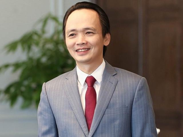 """""""Vung tay"""" hàng trăm tỷ, đại gia Trịnh Văn Quyết mở lối ngược dòng"""