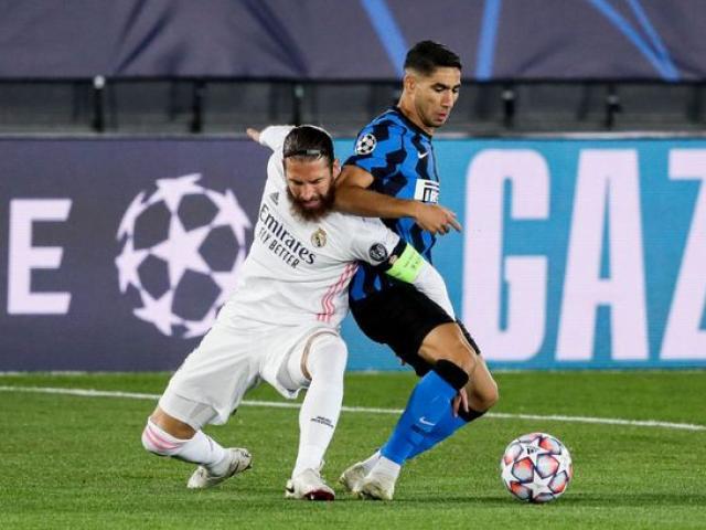 """""""Đại ca"""" Ramos bị tố chửi bới đồng đội cũ, dễ bị phạt nặng ở Cúp C1"""