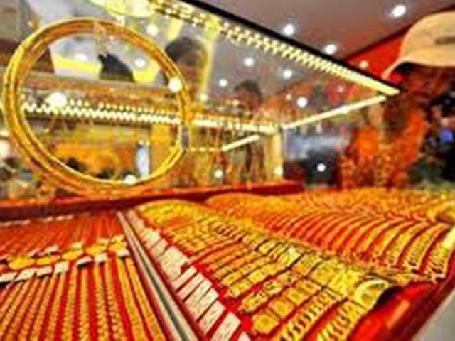 Giá vàng hôm nay 7/11: Kết quả bầu cử Mỹ sắp ngã ngũ, vàng tăng vọt cuối tuần