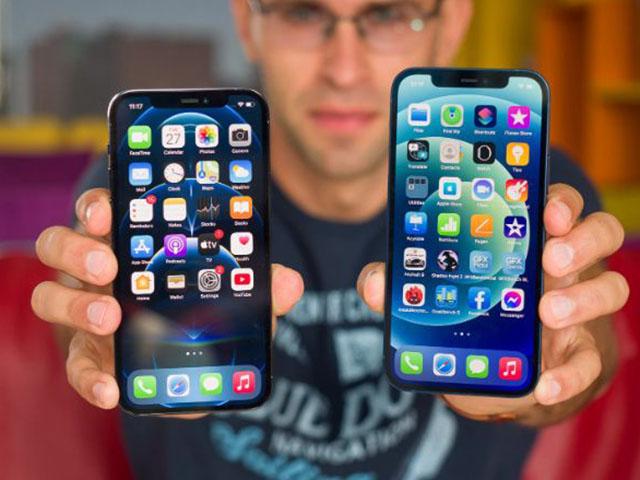 Tin buồn cho những người đang mong chờ iPhone 13