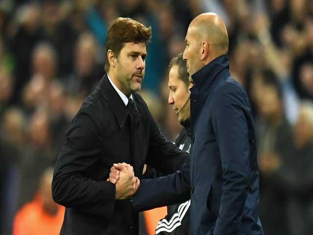 """Zidane """"hết phép"""", Real có nên chiêu mộ Pochettino về """"cứu giá""""?"""
