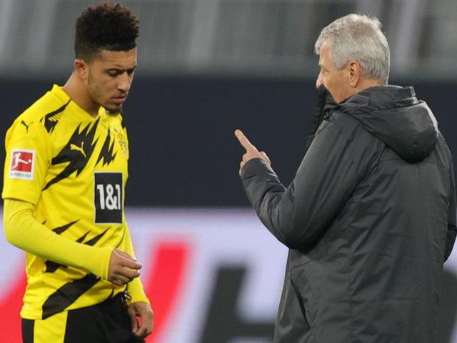 """Khốn khổ Sancho 100 triệu euro tới MU """"hụt"""": Mắc kẹt ở Dortmund, sự nghiệp giật lùi"""