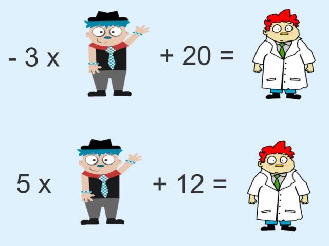 Loay hoay giấy bút tìm lời giải câu đố bác sĩ và cậu bé