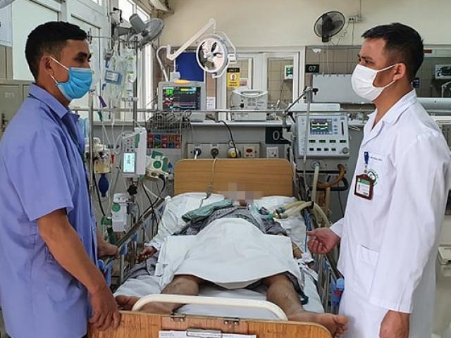 1 người tử vong, 6 người ngộ độc sau khi uống rượu nếp chứa methanol