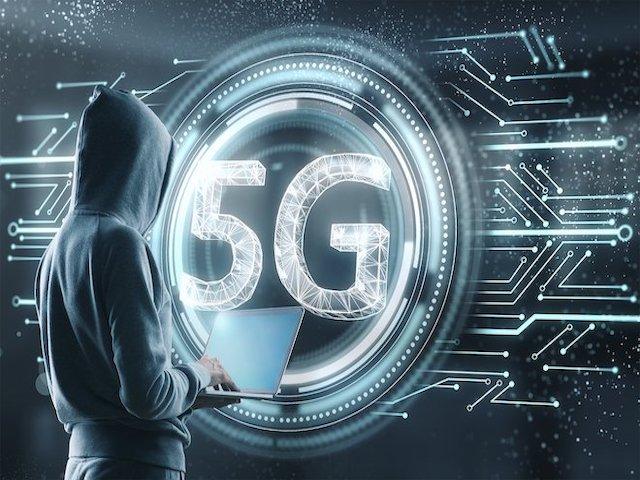 """Mạng 5G """"bùng nổ"""" và hàng loạt rủi ro bảo mật: Khóa cửa cũng có thể bị hack"""