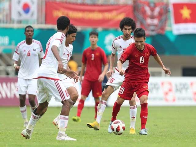 ĐT Việt Nam tranh vé World Cup: AFC đã chốt lịch, đại chiến UAE khi nào?