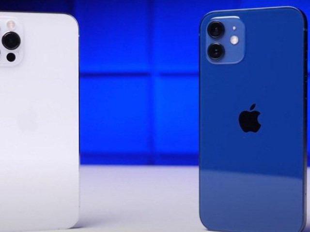 Mẹo để có những bức ảnh đẹp trên iPhone 12