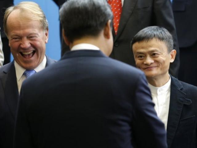 Ông Tập Cận Bình chặn đứng tham vọng của tỉ phú giàu nhất Trung Quốc