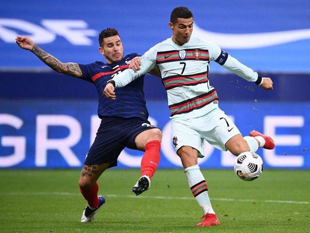 """EURO 2020 xác định đủ 24 đội tham dự: Vòng bảng rực lửa, """"cơn mưa"""" đại chiến"""