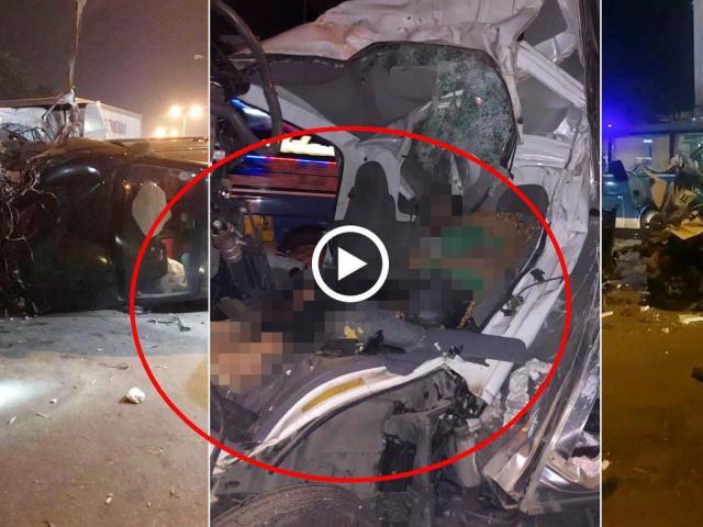 Xe Fortuner đâm tử vong tài xế xe thư báo: Bộ Công an chỉ đạo khẩn
