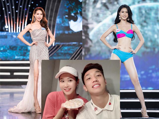 Bạn gái cũ của tuyển thủ U23 lọt top Người đẹp thể thao Hoa hậu Việt Nam 2020