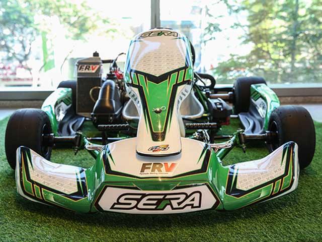 Phong trào đua xe Go Kart khởi động lại sau ảnh hưởng dịch Covid-19