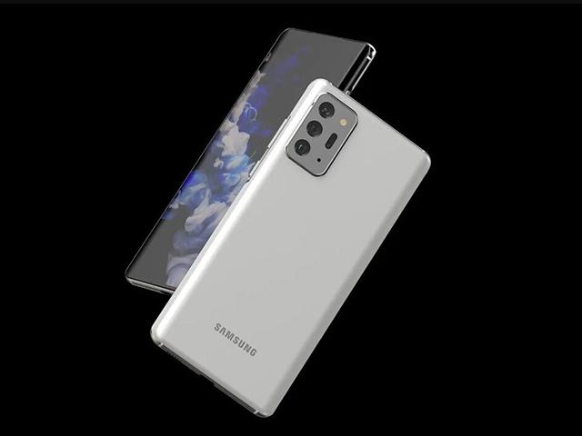 Tất tần tật câu trả lời chất lừ của Samsung đối với iPhone 12