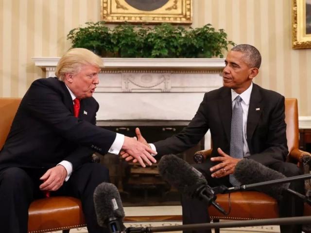 Tổng thống Trump không nhận thua bầu cử: Ông Obama nói gì?