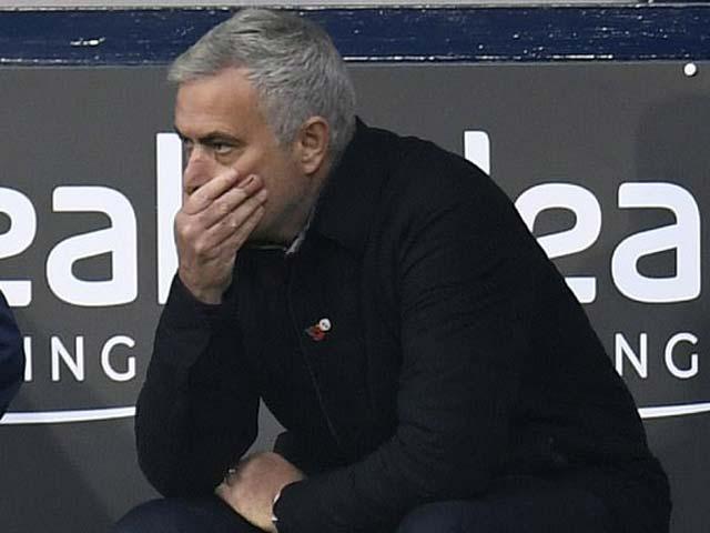 Mourinho được tiến cử dẫn dắt ĐT Anh, trò cũ Southgate nói điều khó nghe